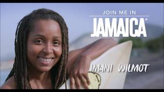 Join Me In Jamaica: Imani Wilmot