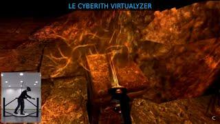 ACTUALITE MMORPG ET FREE TO PLAY #8 LA REALITE VIRTUELLE = UN GADGET ? [ANALYSE FR]