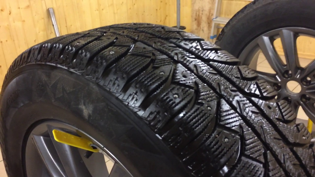 Winter tires Bridgestone Ice Cruiser 7000: reviews