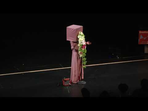 "CHEEKY LaSHAE presents ""Karaoke Universal"" at the 2016 Creative Capital Retreat"