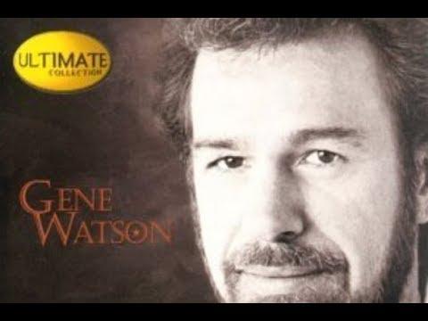 Gene Watson - Nothing Sure Looked Good On You