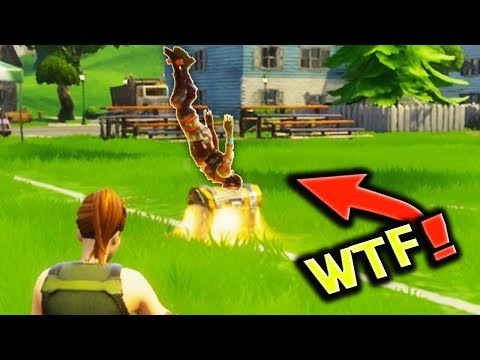 Download Youtube: Fortnite Funny and WTF Moments (Launch Pad Glitch!) (Battle Royale)
