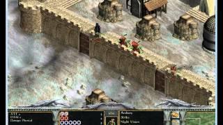 Age of Wonders: Shadow Magic Gameplay 1