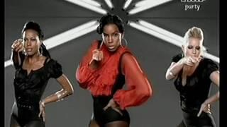 Kelly Rowland - Work (Music Video) [HD] #Gay Freemasons