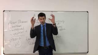 УЧИТЕЛЬ ГОДА ЧР - 2018 - Ответы на вопросы ЕГЭ - Обществознание - 2 часть