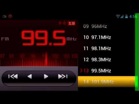 Offline Radio Apk