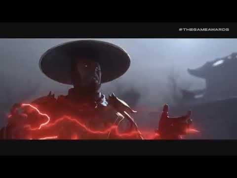 Mortal Kombat  Trailer Revised (Unofficial)
