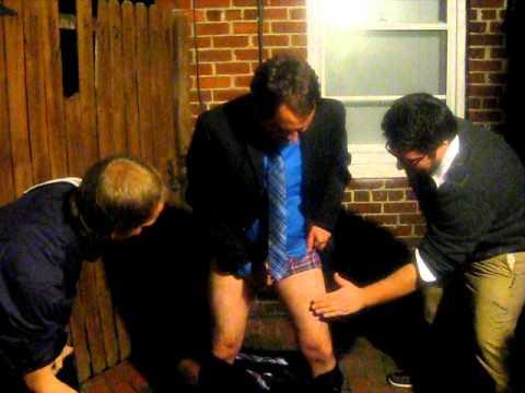 thigh slap 2
