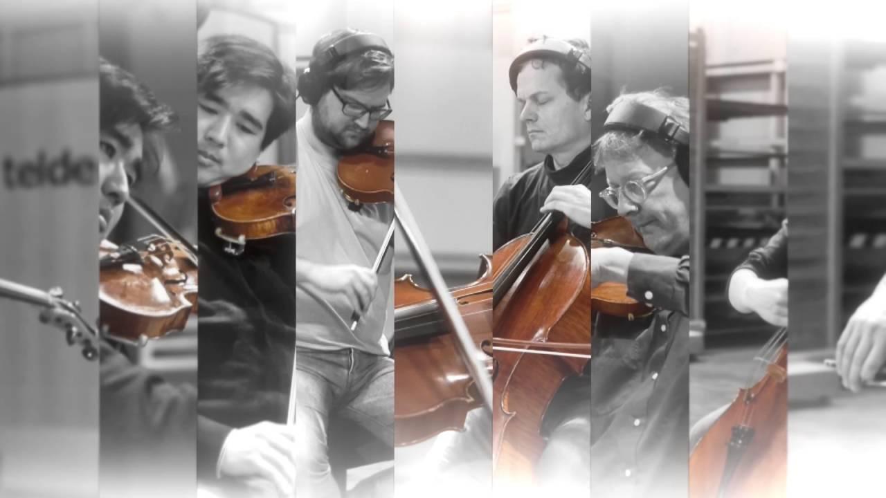Berlin Strings EXP D