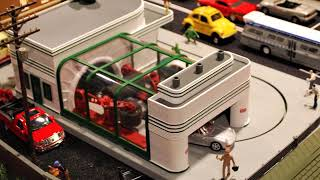 Corner Field Model Railroad Museum & Hobby Shop Feb 2018