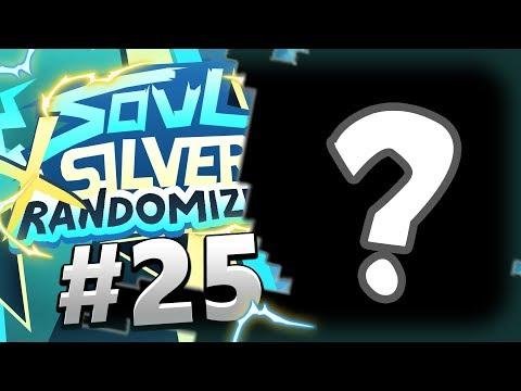 HO CATTURATO UN LEGGENDARIO! FINALMENTE! - Pokémon Soul Silver Extreme Randomizer ITA #25