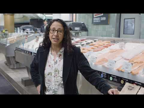 Whole Foods Market Store Tour: Seafood Department thumb