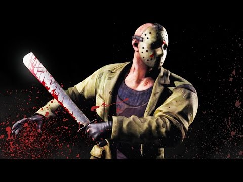 JASON THE SLASHER | Mortal Kombat X #3