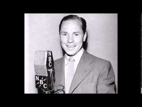 Johnny Mercer - The Object Of My Affection