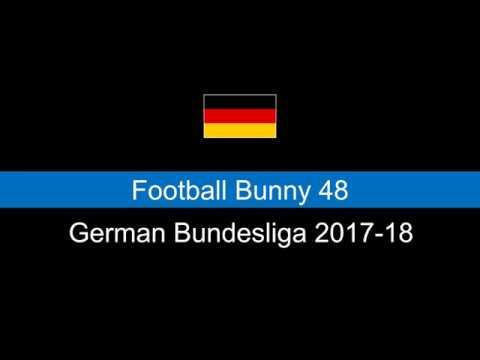 Score and Goal Highlights : Dortmund VS Hannover 1:0 : German Bundesliga 2017-18