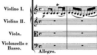 Mozart / Maria João Pires. 1973: Piano Concerto No. 13, K 415 - Movement 1