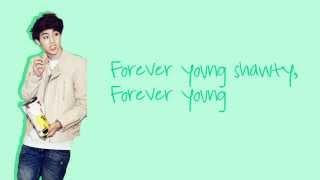 Video GOT7 - Forever Young (Color Coded HAN/ROM/ENG Lyrics) download MP3, 3GP, MP4, WEBM, AVI, FLV Desember 2017