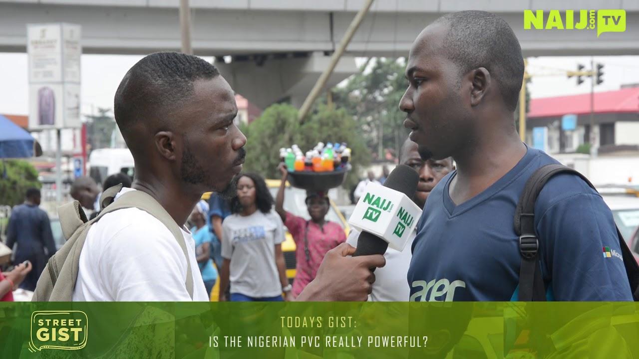 News Nigeria Today: Is the Nigerian PVC Really Powerful? | Legit TV