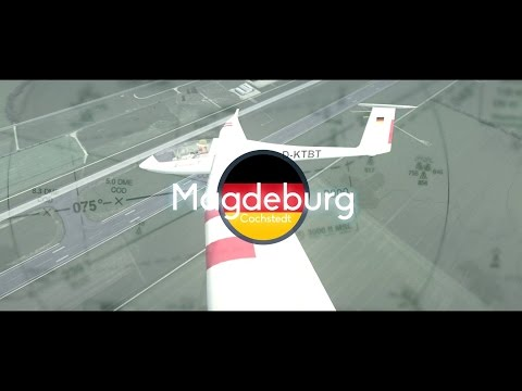 EDBC - Magdeburg Cochstedt by 29Palms and Captain7