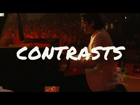 Avesto - Contrasts