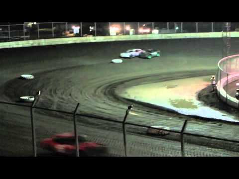 Kennedale Speedway Park Racing Highlights