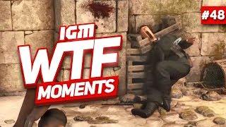IGM WTF Moments #48