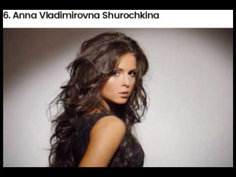 top 10 most popular richest russian actresses
