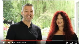 Signs of God moving Part Two! Your Spirit Lifestyle Adventures with Rob & Aliss Cresswell
