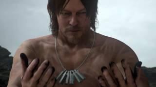Death Stranding - Teaser trailer E3 2016