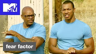 'Life's A Leech' Official Sneak Peek | Fear Factor Hosted by Ludacris | MTV