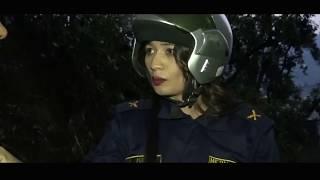nepali comedy short movies #Traffic check post# by pokhreli magne buda dhurmus
