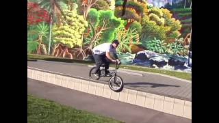 "Animal Bikes: QSS 5 ""The Price is Wrong"" Team Mix 1"