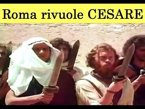 Roma rivuole Cesare (1972) (PRIMA VOLTA NEL WEB)