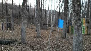 Гладиаторские бои 28 октября 2012 года)) Часть 1