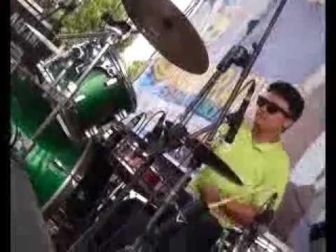 BERSAMAMU - SOULJAH LIVE IN SMA N 1 WELERI 2011/2012