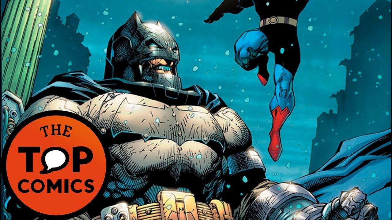 Batman: Dark Knight — Wikipédia