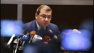 ՊԵԿ 128 աշխատակից ազատվել է աշխատանքից. Դավիթ Անանյան