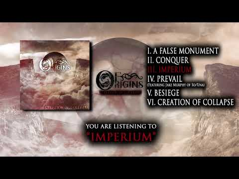 Of Origins - Creation of Collapse (FULL EP)