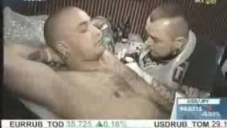 Слет татуировщиков