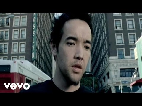 Hoobastank  The Reason Directors Cut