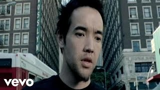 Hoobastank - The Reason (Director