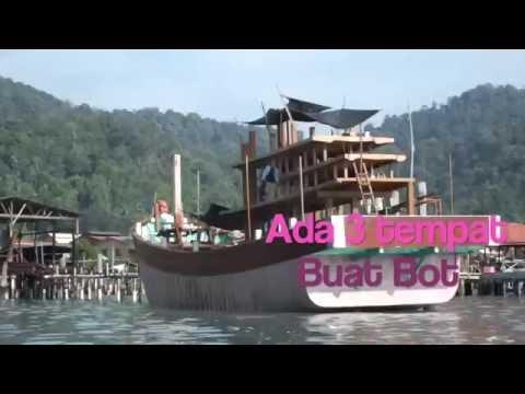 CULTURAL MAPPING : SUNGAI PINANG BESAR PANGKOR (PART 2)