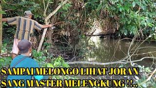 Gambar cover SERU NYA MANCING DI SUNGAI TENGAH HUTAN RIMBA