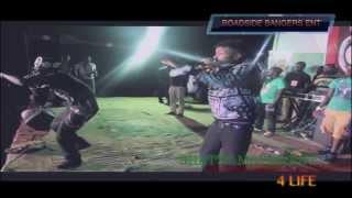 SHATTA WALE . GH DANCEHALL KING DVD PT3
