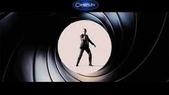 Alle James Bond 007 Schauspieler in einer Szene