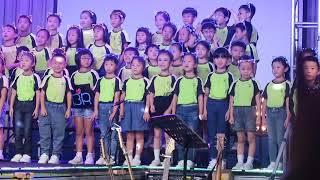 Publication Date: 2019-06-27 | Video Title: 聖文德天主教小學2019綜藝晚會大合唱「學貓叫」