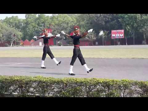 Danapur Bihar Regiment army camp ||aryanalex||