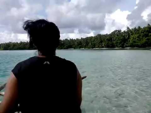Outrigger Kapingamarangi Atoll