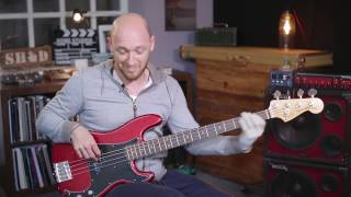 My Top 5 Essential Transcription Tips for Bass Players /// Scott's Bass Lessons