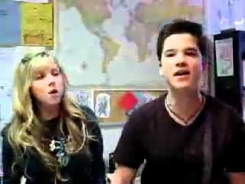 Jennette McCurdy & Nathan Kress  Rap
